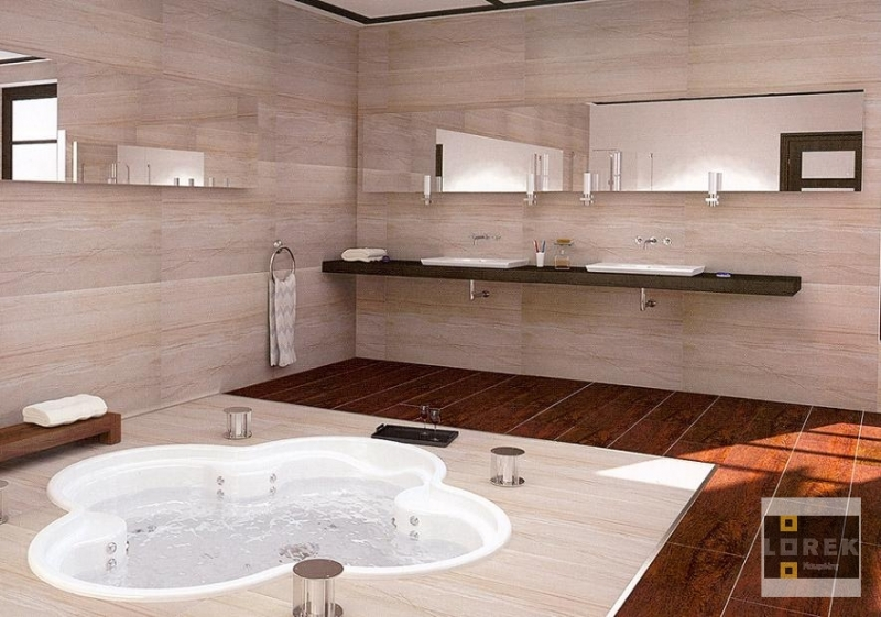 Koupelny rako inspirace